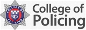 The College of Policing Logo