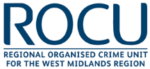 West Midlands Regional Organised Crime Unit Logo