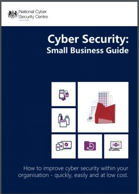 NCSC Small Business Guide Download