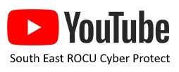 South East ROCU Cyber Protect YouTube channel
