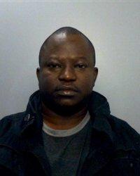 Ernest Edjeren convicted