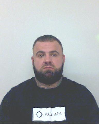 Sentenced - Thomas Webb